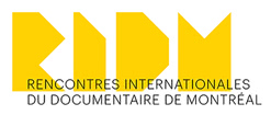 Montreal International Documentary Festival Logo