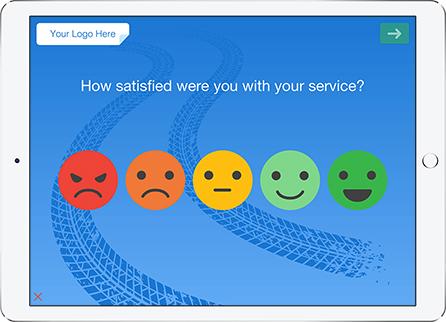 Auto Dealer Customer Survey