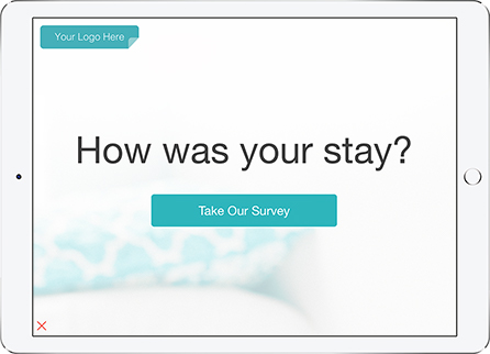 guest survey template