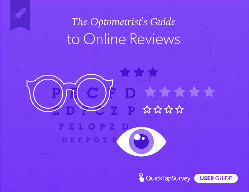optometrists guide to online reviews guide book